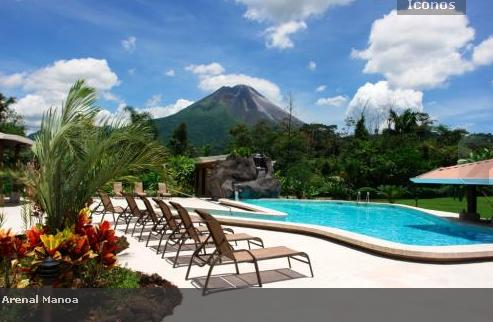 La Fortuna Arenal Car Rental